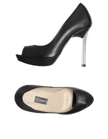 BAGATT - Pumps with open toe