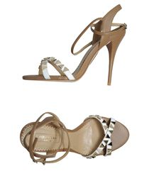 AQUAZZURA - Sandals