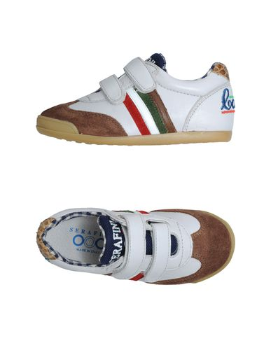 SERAFINI JUNIOR - Sneakers