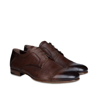 Laced shoes  ERMENEGILDO ZEGNA