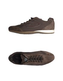 ALBERTO GUARDIANI SPORT - Low-tops