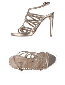VALENTINO GARAVANI Sandals