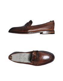 OFFICINE CREATIVE ITALIA - Moccasins