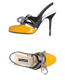 ALBERTO GUARDIANI - Slingbacks