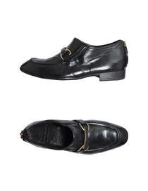 OFFICINE CREATIVE ITALIA - Moccasins with heel
