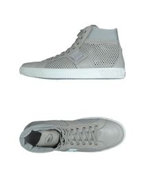 ALBERTO GUARDIANI SPORT - High-tops