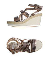 ALBERTO GUARDIANI BEACH - Wedge