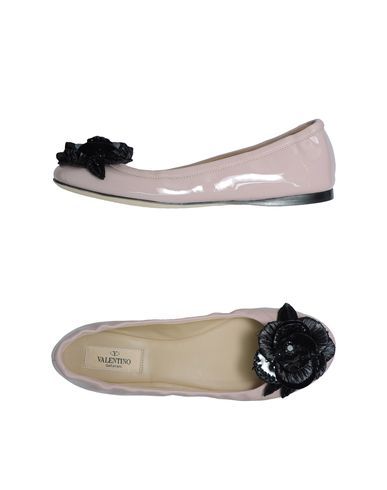 VALENTINO GARAVANI - Ballet flats