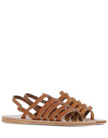 Sandals - K. JACQUES ST. TROPEZ
