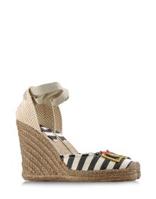 Espadrillas - MARC JACOBS