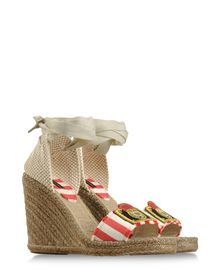 Espadrilles - MARC JACOBS