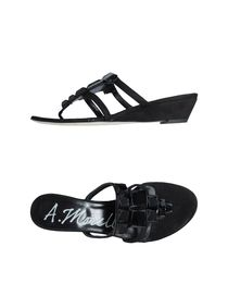 ANDREA MORELLI - Flip flops &amp; clog sandals