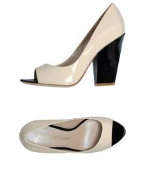 JEAN-MICHEL CAZABAT - Closed-toe slip-ons