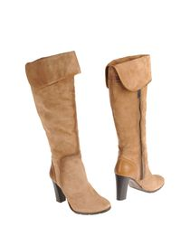 MANAS LEA FOSCATI - High-heeled boots