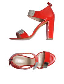 VANESSA BRUNO - High-heeled sandals