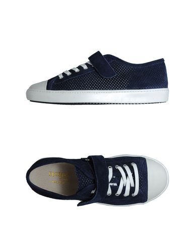 EQUERRY SPORT - Low-tops