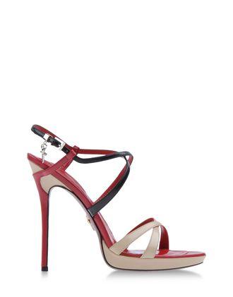 CESARE PACIOTTI Sandals & Clogs Sandals on shoescribe.com