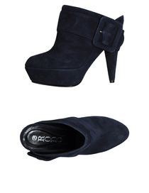 RODO - Open-toe mule