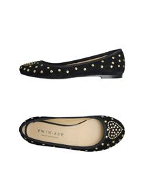 TWIN-SET Simona Barbieri - Ballet flats