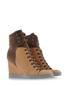 High-tops - SEE BY CHLOÉ