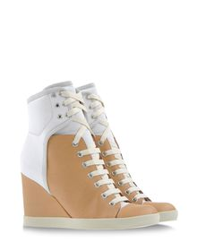 High Sneakers & Tennisschuhe - SEE BY CHLOÉ