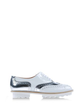 ROBERT CLERGERIE Loafers & Lace-ups Brogues on shoescribe.com