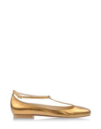DANIELE ANCARANI Ballerinas & Flats Ballerinas on shoescribe.com