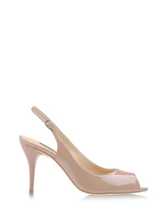 DANIELE ANCARANI Pumps &#038; Heels Sling-backs on shoescribe.com