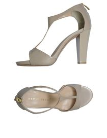 BRUNO PREMI - High-heeled sandals