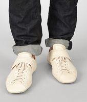 Calf Intrecciato Sneaker