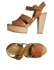 SEE BY CHLOÉ - Platform sandals