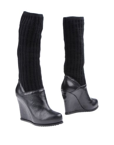 TWIN-SET Simona Barbieri - High-heeled boots