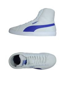PUMA - High-top sneaker