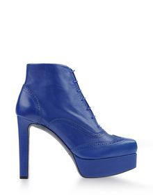 Ankle boots - JIL SANDER