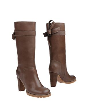 SEE BY CHLOÉ - High-heeled boots