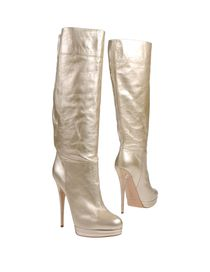 CASADEI - High-heeled boots