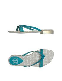 ROCCOBAROCCO - Flip flops &amp; clog sandals