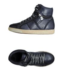 PANTOFOLA D'ORO - High-top sneaker