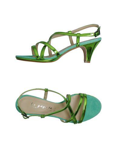 Босоножки на каблуке LE PEPITE 44504173UD