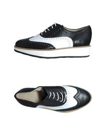 HEGO'S LIVERPOOL - Lace-up shoes