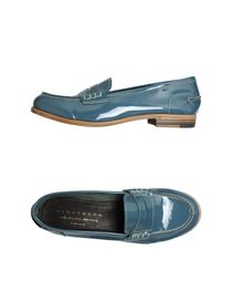 HENDERSON FUSION - Moccasins