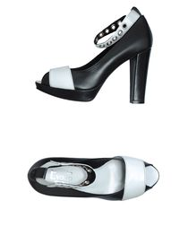 EVADO - Pumps with open toe