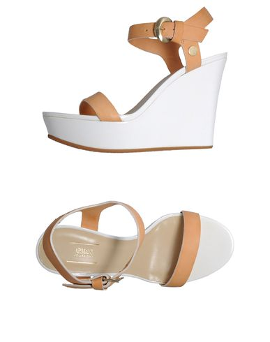 ARMANI COLLEZIONI - Wedge