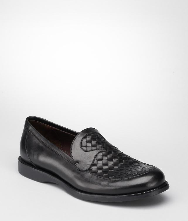 BOTTEGA VENETA Calf Intrecciato Shoe Casual shoes U fp