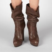 Soft Calf Boot - Boots - BOTTEGA VENETA - PE13 - 1200
