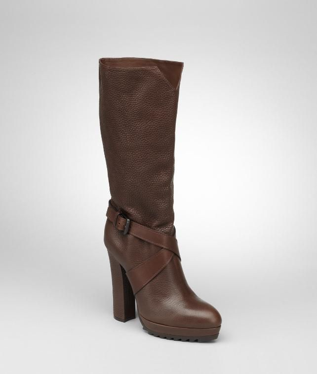 BOTTEGA VENETA Soft Calf Boot Boots D fp