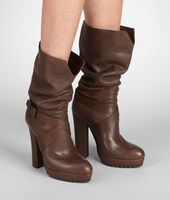 Soft Calf Boot