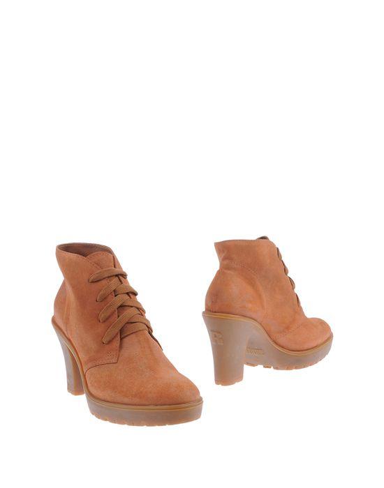 RUCO LINE Полусапоги и высокие ботинки