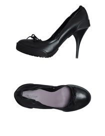 RUCO LINE PROJECT - Platform pumps