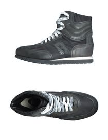 RUCO LINE - High-top trainers